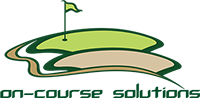 On-course Solutions Logo