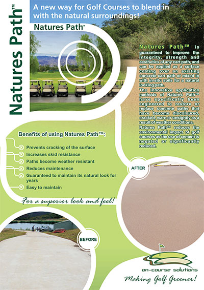 Natures path brochure