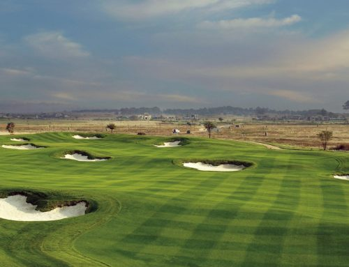 Serengeti Golf Course Article – Landscape SA