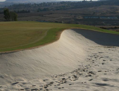 Bunker maintenance – The ultimate solution?