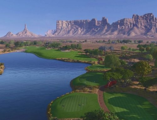 Nicklaus Design to create new course for Qiddiya development in Saudi Arabia